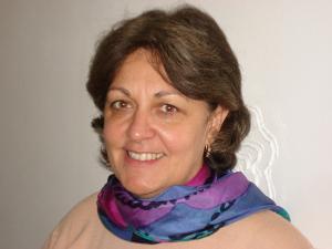 Evelyne-Baudry