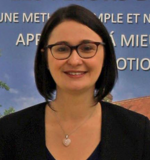 Sandrine Roquefort
