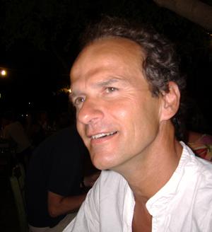 François Deporte, formateur Fleurs de Bach